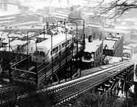 Transportation Transporter - Cincinnati Incline